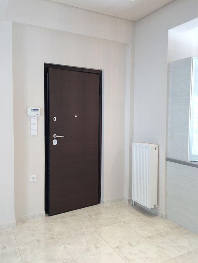 πορτα-ασφαλειας