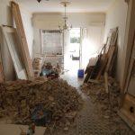 Ανακαινιση Σπιτιου Μοσχατο-Πειραιας