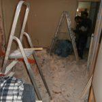 Ανακαίνιση Σπιτιού Γαλάτσι