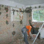 Ανακαινιση Σπιτιου Καμμενα Βουρλα