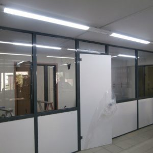 Ανακαίνιση Καταστήματος-Γραφείου Αθήνα
