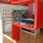 Ανακαινιση Καταστηματος Vodafone