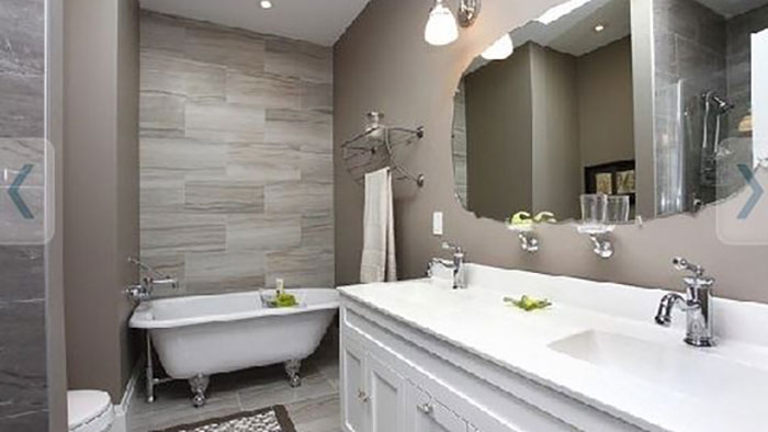 for Most popular bathroom renovations