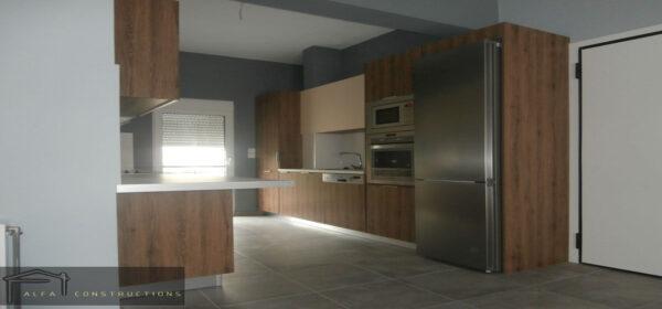 Ανακαίνιση Σπιτιού | Ανακαίνιση Κατοικίας