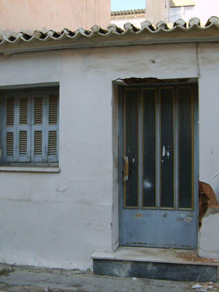 Ολική Ανακαίνιση Σπιτιού στη Νίκαια-Κορυδαλλός