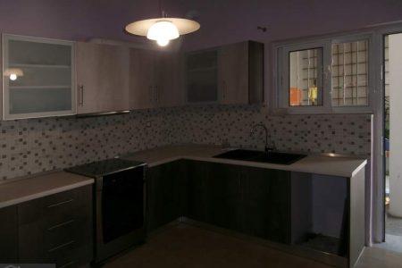 Ανακαινιση Κουζινας στον Αγ. Ελευθέριο (Αθήνα)