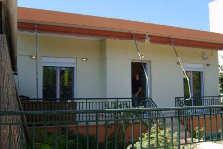 Ανακαίνιση Μονοκατοικίας στη Νέα Ιωνία
