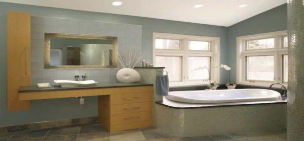 Ανακαίνιση Μπάνιου – Διαδικασία και έξυπνες λύσεις