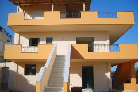 Ανακαίνιση σπιτιού στην Κινέτα – Αγ.Θεόδωροι